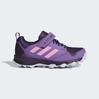 Zapatilla Terrex Tracerocker CF active purple / true pink / legend purple BC0607