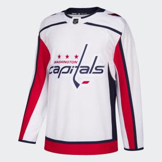 Оригинальная гостевая джерси Capitals NHLWCA CA7121