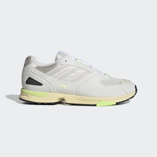 Zapatilla ZX 4000 Off White / Raw White / Chalk White EE4762