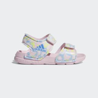 รองเท้าแตะ AltaSwim Cloud White / Real Blue / Glow Blue EE9030