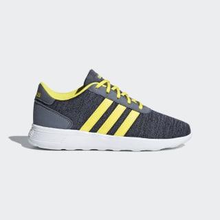 Lite Racer Schuh Carbon / Shock Yellow / Onix B75703