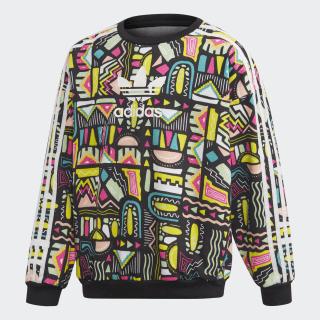 Sweatshirt Multicolor / White ED7864