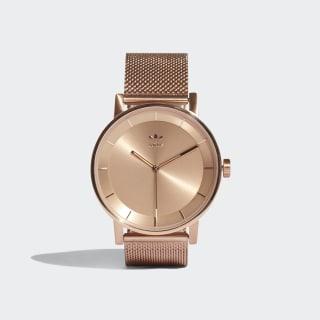 DISTRICT_M1 Horloge Rose Gold CJ6324