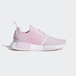 Scarpe NMD_R1 Clear Pink / Light Pink / Ftwr White G27687