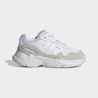 Yung-96 Shoes Ftwr White / Ftwr White / Grey Two G54792