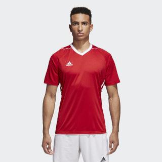 Camiseta DE FÚTBOL Tiro 17 POWER RED/WHITE S99146