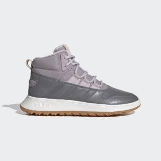 Утепленные ботинки Fusion mauve / mauve / grey three f17 EE9712