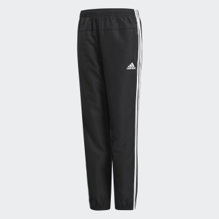 Pants Training Gear Up Woven Closed Hem BLACK/WHITE BK0765