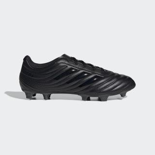 Copa 19.4 Flexible Ground Cleats Core Black / Core Black / Grey Six D98068