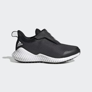 FortaRun Shoes Grey Six / Cloud White / Core Black G27165