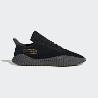 Zapatillas Kamanda 01 Core Black / Core Black / Carbon BD7903