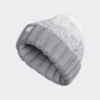 Canyon Fold Beanie Medium Grey CK3210