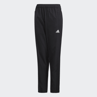 Condivo 18 Tracksuit Bottoms Black / White BS0706