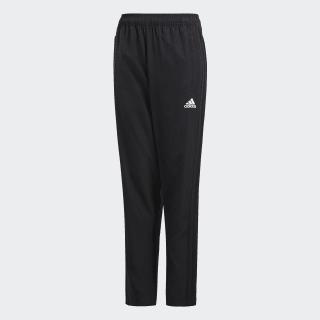 Pantaloni Condivo 18 Black/White BS0706