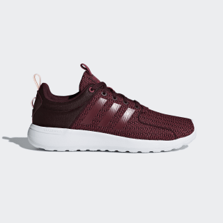CF LITE RACER Maroon / Mystery Ruby / Clear Orange B44747