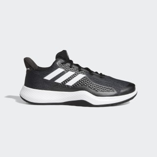 FitBounce Trainers Core Black / Cloud White / Core Black EE4599