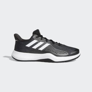 Sapatos FitBounce Core Black / Cloud White / Core Black EE4599