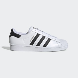 Chaussure Superstar. Cloud White / Core Black / Cloud White EG4958
