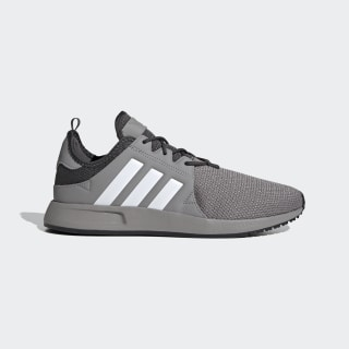 Sapatos X_PLR Dove Grey / Cloud White / Solid Grey EG8474