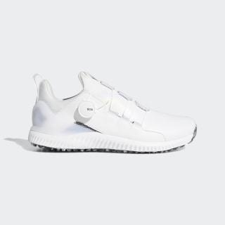 Adicross Bounce Boa 2.0 Golf Shoes Cloud White / Core Black / Crystal White EE9153