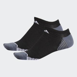 Superlite Speed Mesh Socks 2 Pairs Black BH9630