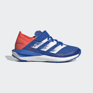 RapidaFaito SUMMER.RDY Shoes Glory Blue / Cloud White / Solar Red EG0520