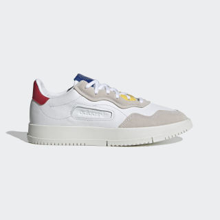 SC Premiere Shoes Cloud White / Cloud White / Glory Red EF5891