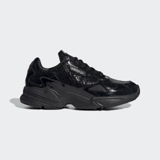 Falcon Shoes Core Black / Core Black / Core Black CG6248