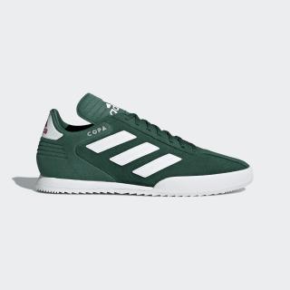 Copa Super Shoes Collegiate Green / Cloud White / Scarlet B37086