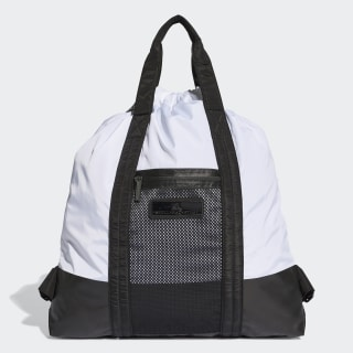 Gym Sack White / White / Black DM3439