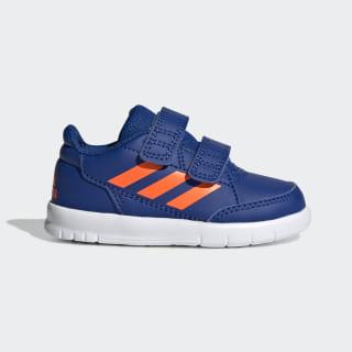 AltaSport Shoes Collegiate Royal / Solar Orange / Cloud White G27108