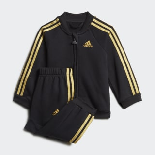 Holiday Track Suit Black / Gold Met. ED1149