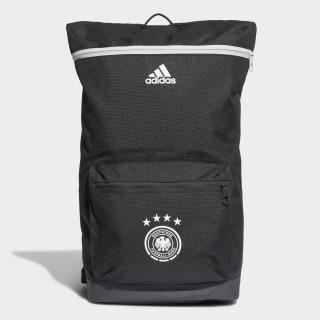Germany Backpack Carbon / White FJ0825