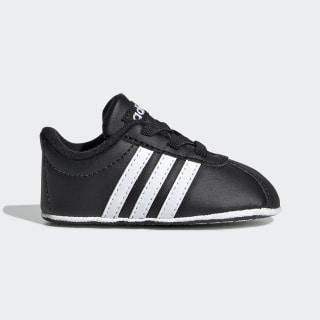 Sapatos VL Court 2.0 Core Black / Cloud White / Cloud White EE6911