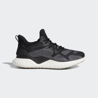 Alphabounce Beyond Shoes Core Black / Cloud White / Running White CG5581