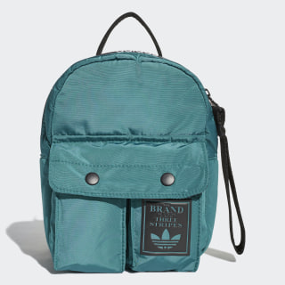Mini Classic Backpack X-Small Noble Green DJ1231