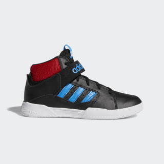Tenis VRX Cup Mid CORE BLACK/BRIGHT BLUE/SCARLET B43774