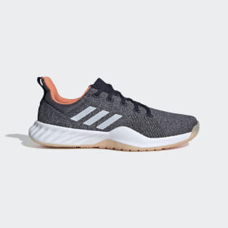 Zapatillas Solar LT Trainer Legend Ink / Cloud White / Semi Coral F36947