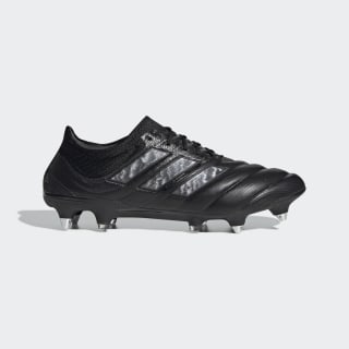 Copa 20.1 Soft Ground Boots Core Black / Core Black / Night Metallic FV2918