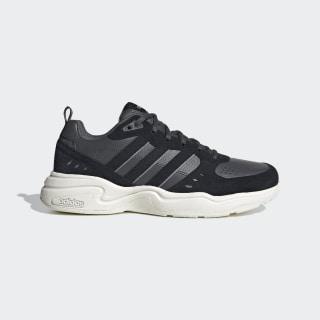 Strutter Shoes Grey Six / Core Black / Running White EG8005