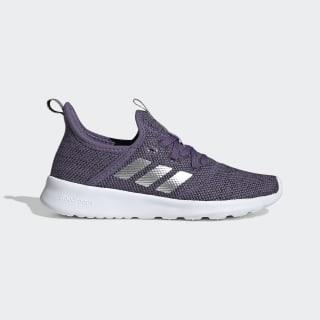 Chaussure Cloudfoam Pure Tech Purple / Matte Silver / Core Black EG3466