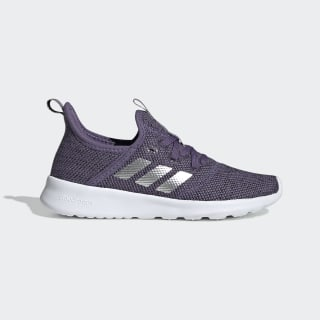Cloudfoam Pure Shoes Tech Purple / Matte Silver / Core Black EG3466