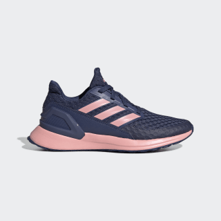RapidaRun Ayakkabı Tech Indigo / Glow Pink / Cloud White EF9243
