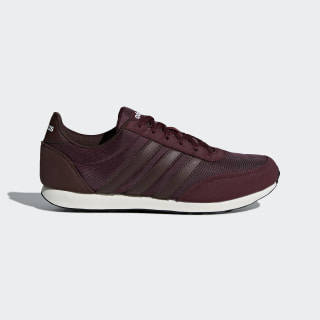 Zapatillas V Racer 2.0 MAROON/NIGHT RED/NIGHT RED B75798