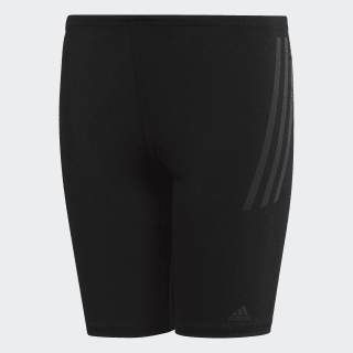 Costume Jammer Pro 3-Stripes Black / Carbon DP7511