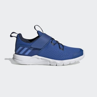 Zapatillas RapidaFlex EL K blue/real blue/collegiate navy G25988
