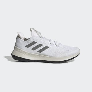 Sensebounce + ACE Schuh Cloud White / Grey Three / Crystal White EF0296