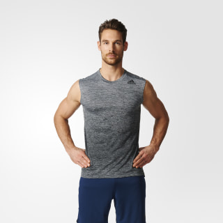 Playera GRADIENT SL GREY BK1360