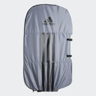 3-Stripes Travel Case Grey CK7253