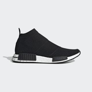 adidas NMD_CS1 Primeknit Shoes - Black